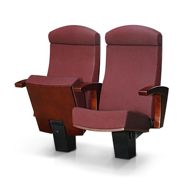 剧院椅LS-8604的图片