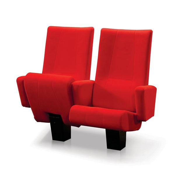 剧院椅LS-8610的图片
