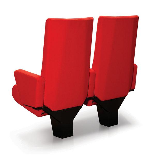 剧院椅LS-8610