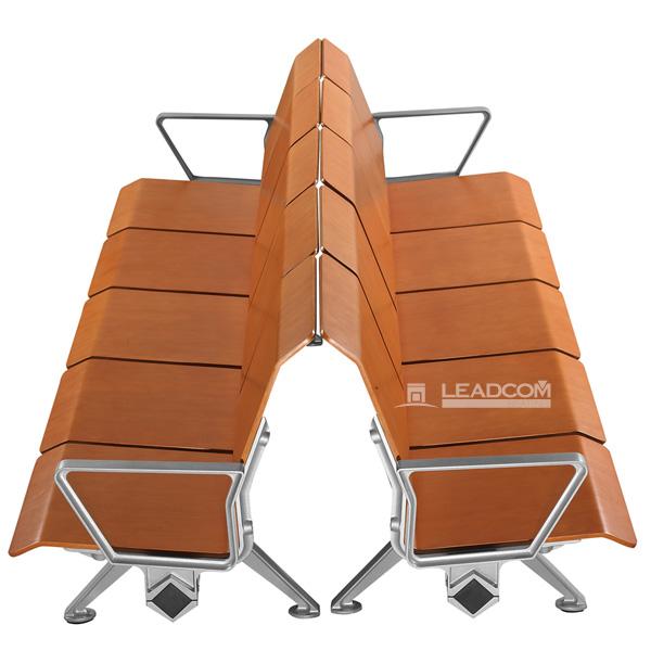 等候椅LS-529M