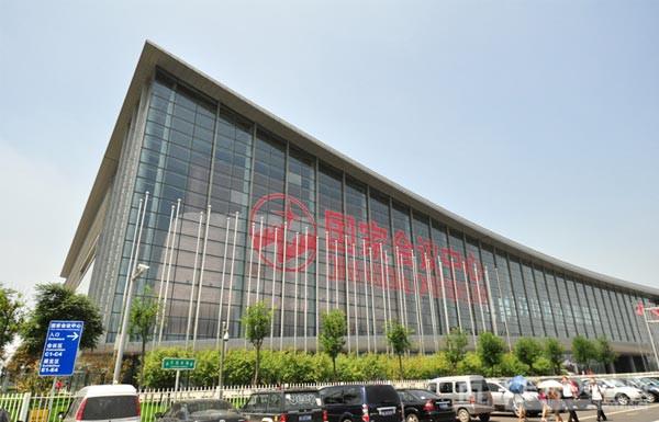 北京奥运会-国家会议中心