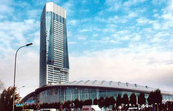 哈尔滨国际会展中心