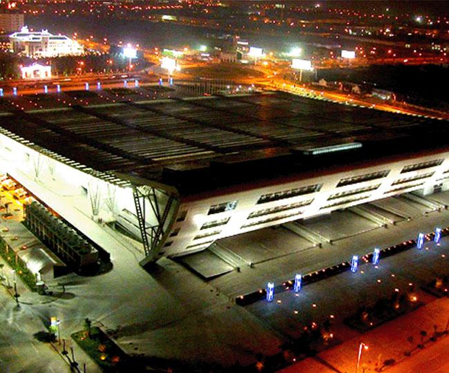 合肥国际会展中心