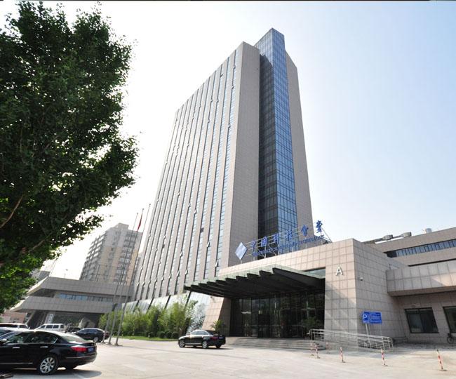中国科技会堂