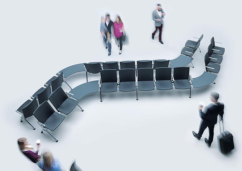 公共座椅设计欣赏