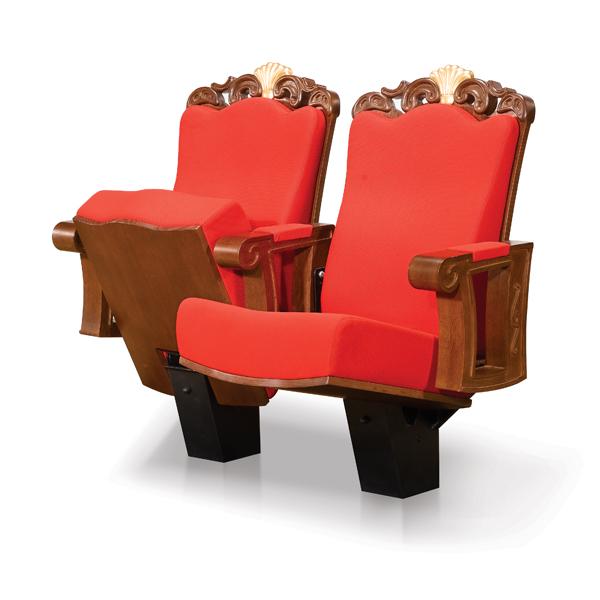 剧院椅LD-8620