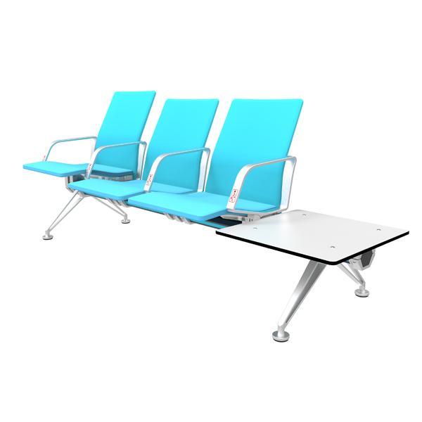 等候椅LS-535
