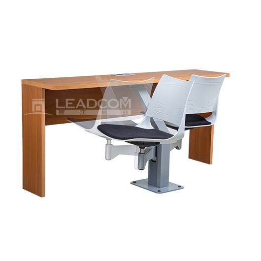 新款课桌椅LS-420的图片