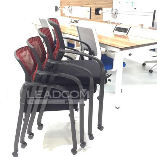 培训椅LS-547A